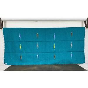 Mexiko Thunderbird Blanket Decke