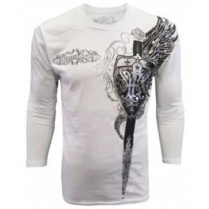 Konflic Clothing - Valhalla Rising Longsleeve T-Shirt