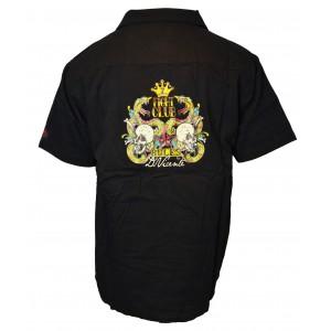 David Vicente - Fight Club Work Shirt