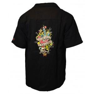 David Vicente - Forever Work Shirt