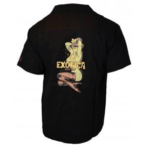 D.Vicente - Exotika Work Shirt