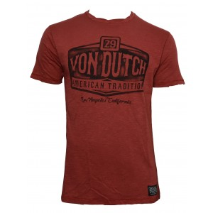 Von Dutch - 29 American Tradition T-Shirt