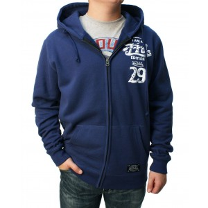 Von Dutch - I Am A Limited Edition Zipper Hoodie