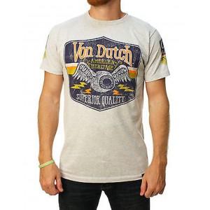 Von Dutch - American Heritage T-Shirt