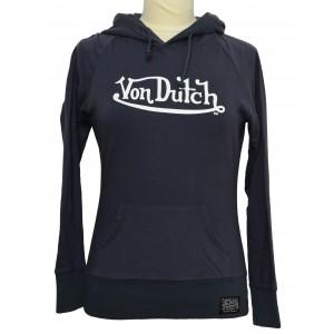 Von Dutch - Classic Logo Hoodie