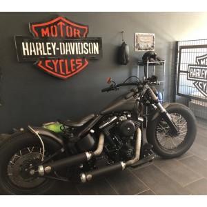 Harley Davidson Motorcycles XXXL 3D Schild