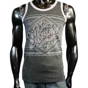 Xzavier - Patron Saint Tank Top Shirt