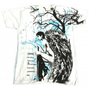Xzavier - Valkyrie T-Shirt