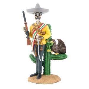 Zapata - Deko Figur