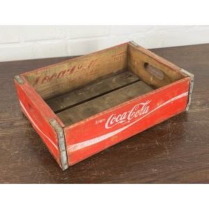 Original Soda Crate - Coca Cola 1978 Getränkekiste