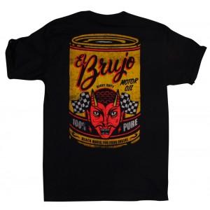 La Marca Del Diablo - El Brujo T-Shirt