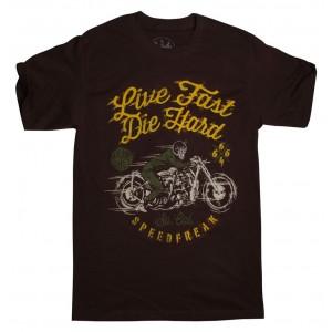 La Marca Del Diablo - Machine Cult T-Shirt