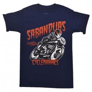 La Marca Del Diablo - Sabandijas T-Shirt