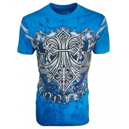 Konflic Clothing - The Belief T-Shirt