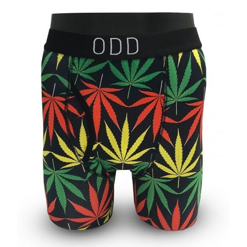 ODD Sox - One Love Boxershorts