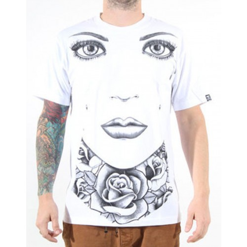 Fatal Clothing - Pretty T-Shirt Front