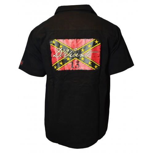 David Vicente - South State Work Shirt