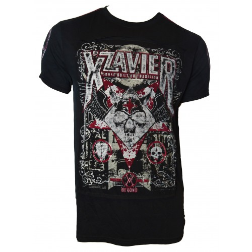 Xzavier - LIMITED COLLECTION Beyond Strength T-Shirt