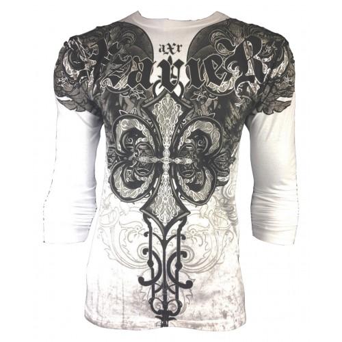 Xzavier - Retribution Longsleeve T-Shirt
