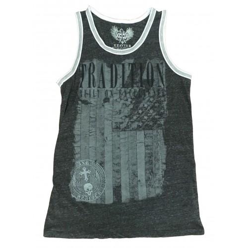 Xzavier - Patriots Tank Top Shirt