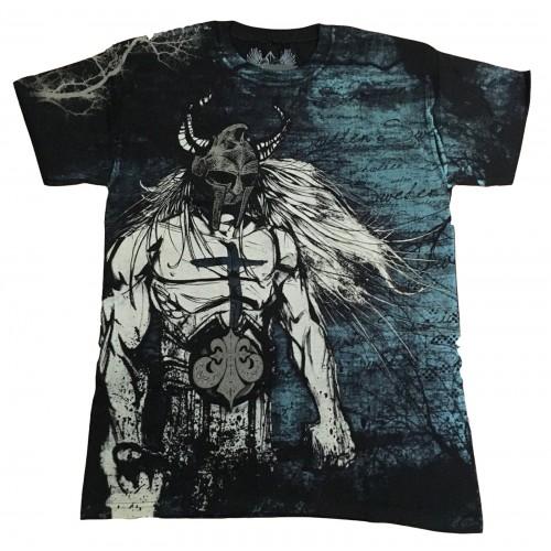 Xzavier - Viking T-Shirt